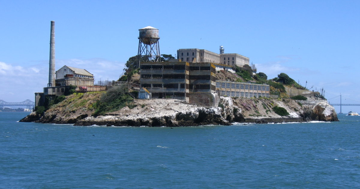 You Can H.E.L.P. Fund Spotlight – Whip the Whipple: Alcatraz Invitational Swim 2011