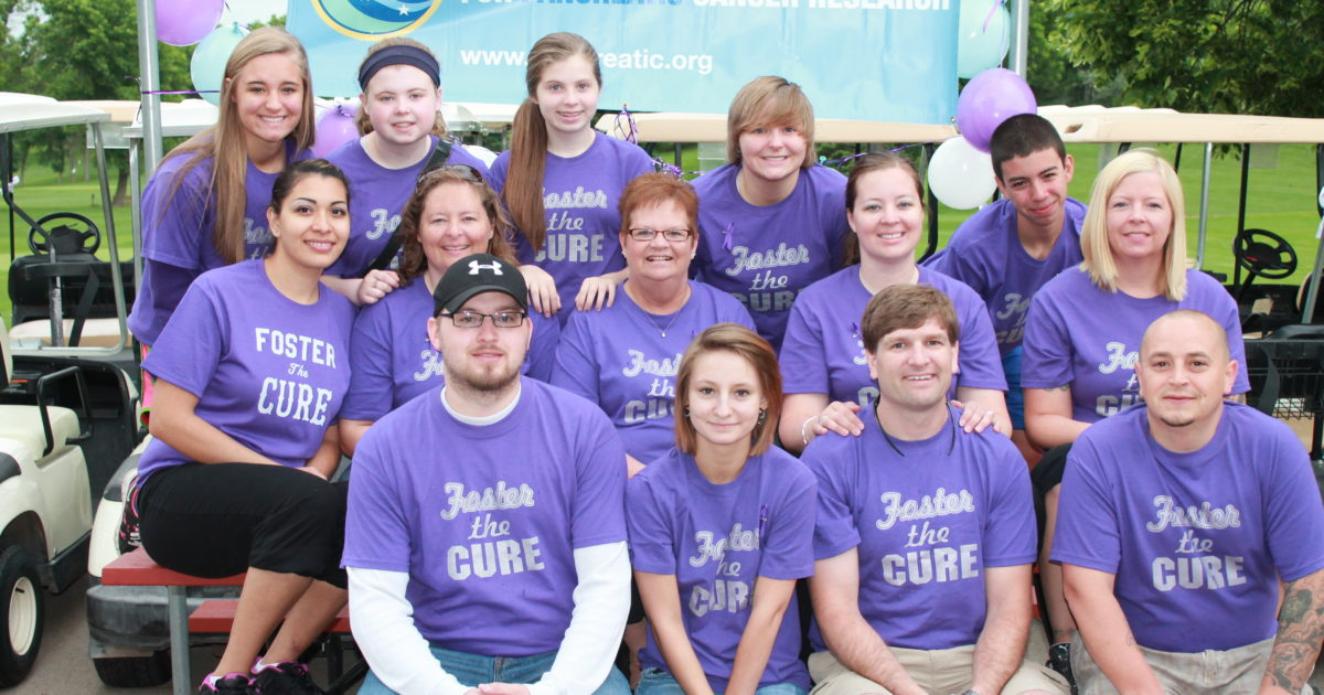 Event Spotlight – Foster the Cure's 1st Golf Tournament