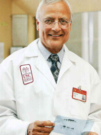 Parkash Gill, MD