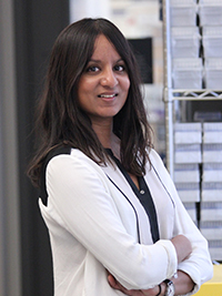 Rushika Perera, PhD