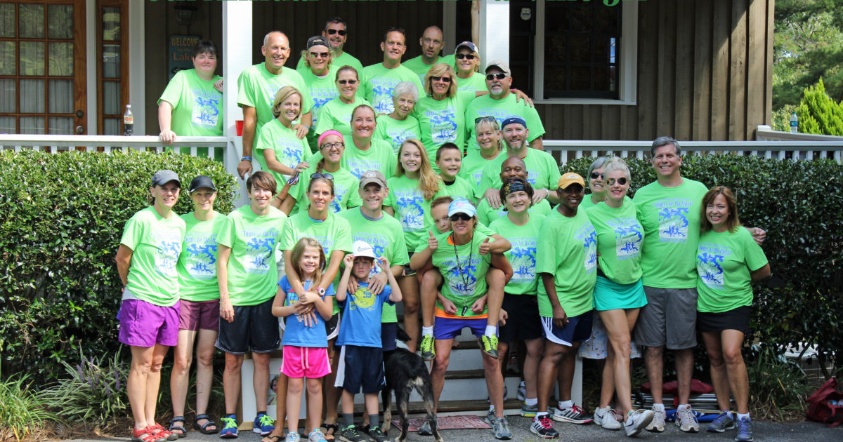 Event Spotlight – 6 Years and Going Strong! Thrill In Da-Ville 5K
