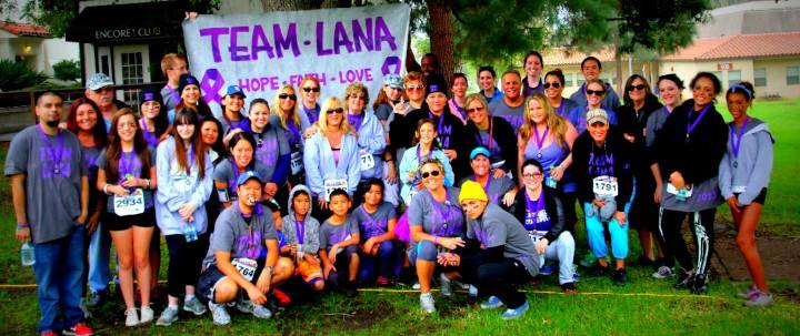 LACC Team Spotlight – Team LANA