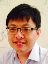 Haoqiang Ying, MD, PhD