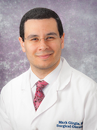 Mark Girgis, MD