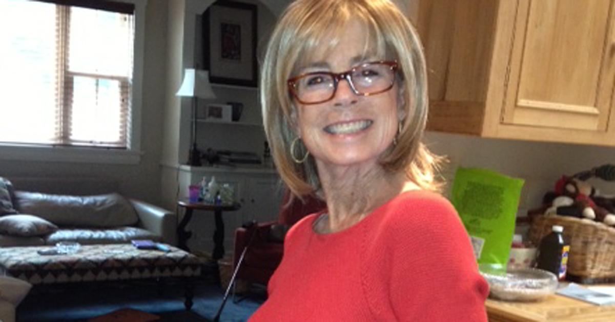 Jill Hecsh Levine Story