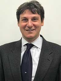 Matteo Ligorio, MD, PhD