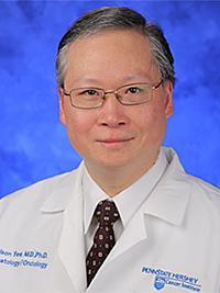 Nelson S. Yee, MD, PhD