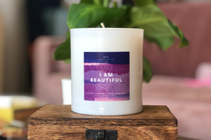 I AM Candle Collection